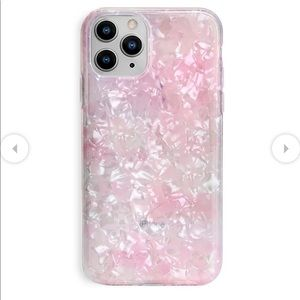 Velvet Caviar iPhone 11 Pro Case